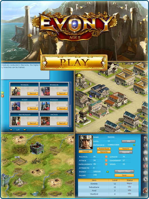 Great Empire Casino Slot Online | PLAY NOW